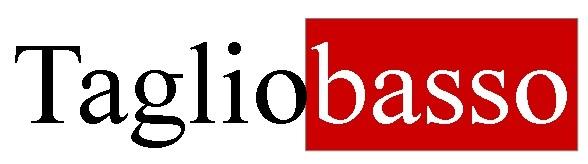 TaglioBasso - Il blog di Fulvio Colucci